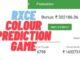 RXCE Colour Prediction Game
